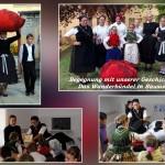Viktoria Benke-Troszt: Begegnung mit unserer Geschichte