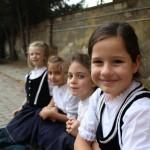 Réka Bérdi: Freude