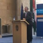 Dr. Györkös Péter - Botschafter Ungarns in Berlin / Magyarország berlini nagykövete