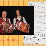 Bettina Cziráki: Vererbung der Volksmusiktraditionen – Musiker