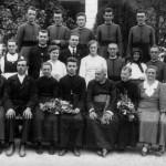 Bernadette Somogyi: Priesterweihe