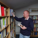 Mayer István könyvtáros / István Mayer Bibliothekar