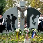 Bianka Faluhelyi: Zum Gedenken an die Heimatvertriebenen