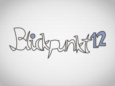 blickpunkt_2012_logo