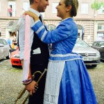 Boglárka Julianna Szűcs: Alles, was ich lieb habe...