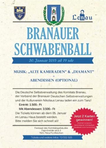 branauerschwabenball