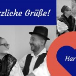 Krisztina Csordás: Der Moment der Freude