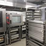 Die neue Küche / Az új konyha