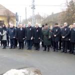 Zentrale Gedenkfeier am Tag der Vertreibung und Verschleppung am 19. Jänner  2019 in Elek