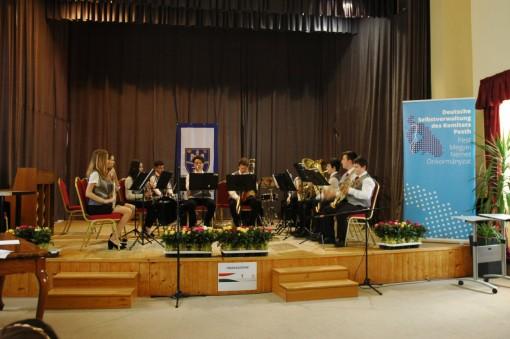 erdi zenekar