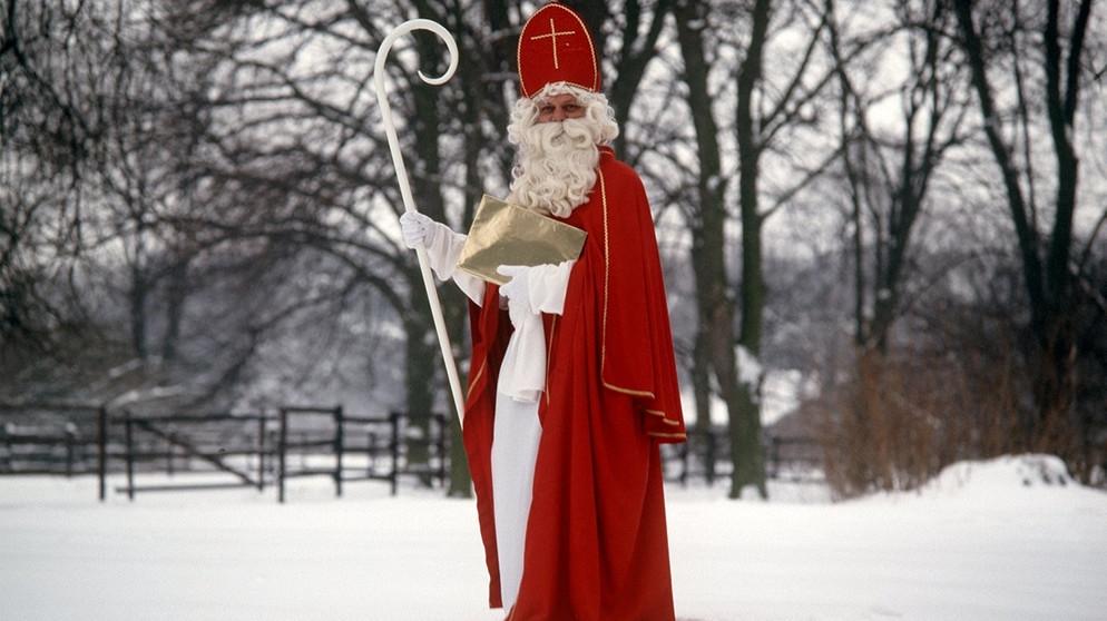 Nikolaus Bayern