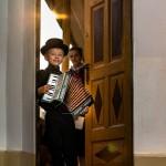 Róbert Gász: Der Kleine wartet auf die Gäste