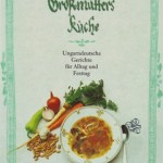 Großmutters Küche - szakácskönyv  / Großmutters Küche - Kochbuch (Fotó: Zentrum)