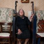Szilvia Gyulai: Einblick in die gute Stube