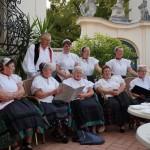 Der Hajoscher Chor (Foto: Bettina Manga)