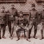 Dóra Gerendai: Mein Großvater - einer der Helden, der im Großen Krieg starb