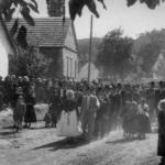 Ibolya Käsz: Hochzeit ist in unserer Straße…