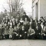 Klara Albrecht: Nach Menzingen (Baden-Württemberg) vertriebene Wudigeßer, 1948