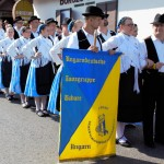 Dr. Márta Tárnai: Ungarndeutsche Tanzgruppe Bawaz/Babarc