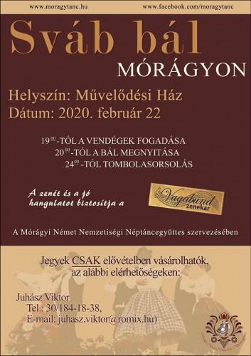 moragy