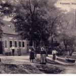 Krisztina Springer: Kerepesch/Kerepes, 1912