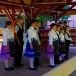 Geresdlaki iskolások / Schulkinder aus Gereschlak