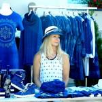 Ármin Handler: Blau ist in Mode