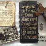 Renáta Fersch: Erinnerungen aus Gant/Gánt