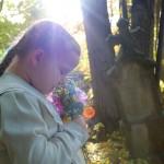 Blanka Anita Ruppert: Im stillen Gedenken