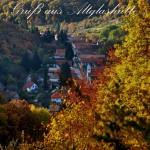 Blanka Anita Ruppert: Altglashütte