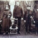 Sára Schauer: Familie Schauer