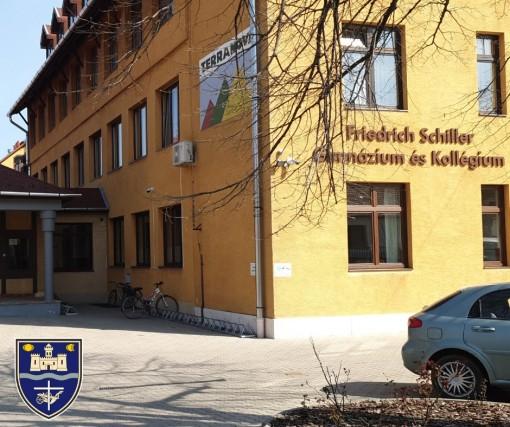 schillergymnasium
