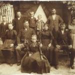 Tamás Pfiszter: Die Familie Pfister aus Schorokschar/Soroksár