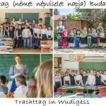 Borbála Sütő-Nagy: TrachtTag in Wudigess/Budakeszi!