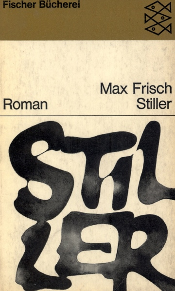 max frisch novels plays essays