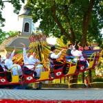 Ilona Erzsébet Uttó: Die Tarianer Jugend auf dem Kiritog