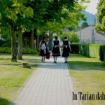 Ilona Erzsébet Uttó: In Tarian dahaam...