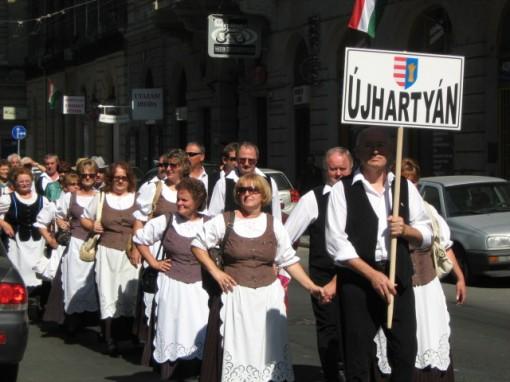 Prozession der Heiligen Rechten (Foto: magtelevizio)