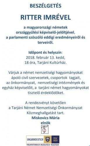 tarjan2018