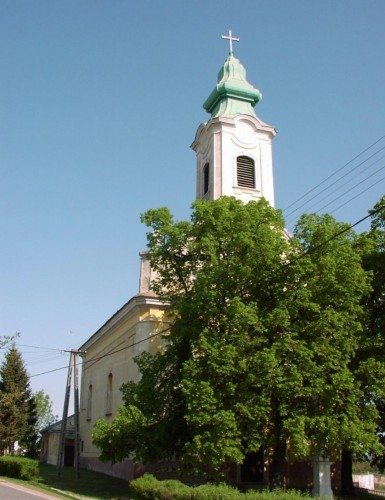 templom külső