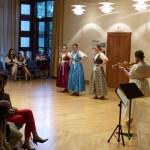 Südslawischer Tanz