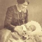 Eva Wagner: Die Taufe