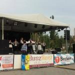 A Kecskédi Néptánc Csoport diák és ifjúsági csoportjának műsora / Programm der Schüler- und Jugendgruppe der Tanzgruppe Kätschka