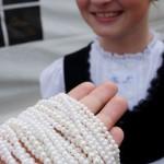 Ungarndeutscher Kulturverein Leinwar: Welche Perlenkette soll ich wählen?