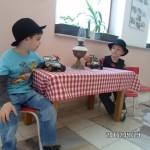 TrachtTag a pilisvörösvári Gradus Óvodában / TrachtTag in Werischwar im Kindergarten Gradus